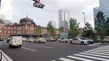 午後は丸の内  #東京駅 #丸の内 #新丸ビル #丸ビル