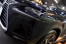 日本が世界に誇る高級コンパクトクロスSUV!レクサスNXのガラスコーティング【リボルト湘南】