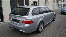 BMWE60 M5 のSMG3のオ-バ-ホ-ル