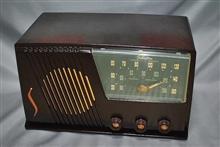 米シアーズ・ローバック 真空管ラジオ Silvertone Model 18