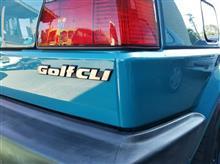 愛車のその後と、2代目ゴルフ。