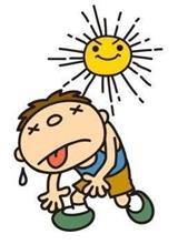 連日の真夏日。。。汗