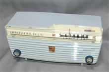サンヨー 三洋電機 真空管ラジオ SS-40