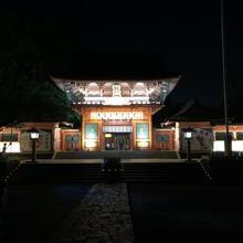 静岡DC🗻 〜 富士山本宮浅間大社⛩ ライトアップ💡♫