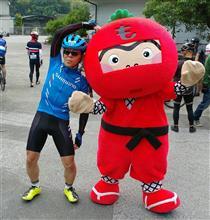 【自転車】第2回高知仁淀ブルーライドに参加してきました。