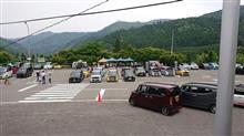 第15回 車楽まつり IN 関西(京都・嵐山)