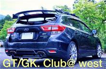 GT/GK.Club@west が!!