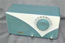 メーカー不明 日本製、真空管ラジオ NUMBER-1