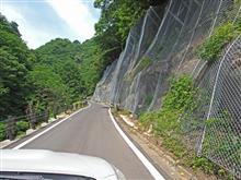 国道482号線(兵庫県~鳥取県境付近)