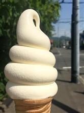 ソフトクリームの旅 その7 札幌市西区 パティスリーYOSHI