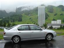 2020 BMW 1 Series、過去に乗っていた車と側面形状だけ比べてみた。