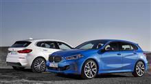 BMWの新型1シリーズについて