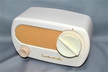 LEAD社 真空管ラジオ MODEL R-501