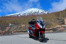 静岡Touring!富士山5合目まで行ってみた♪