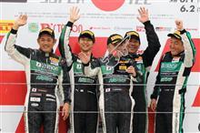 ピレリスーパー耐久シリーズ2019 第3戦 富士SUPER TEC 24時間レース