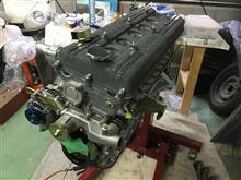 Z432レストア S20エンジン完成!