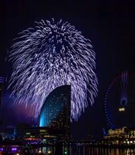 横浜開港祭に行ってきました