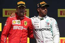 F1第7戦カナダGP 後味の悪いペナルティ裁定