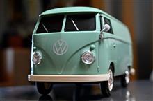 VWバス、納車しました♪