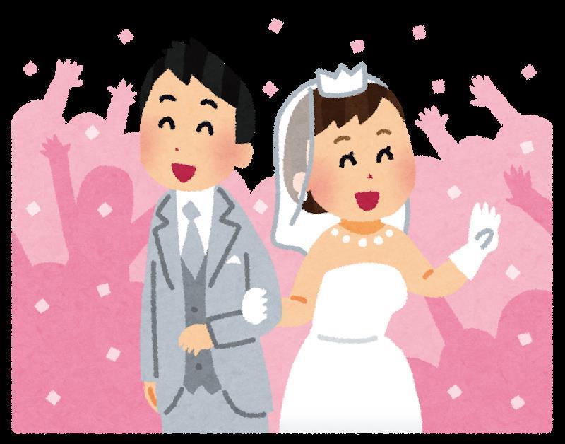 【シェアスタイル】結婚式
