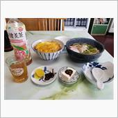 豊田にある小さなレトロ食堂に ...