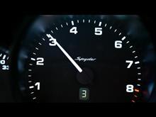 718 GT4 Spyder NA4.0