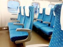 知らなかった!新幹線「あの座席」には「予想外のメリット」があることが判明!