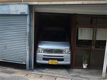 極幅 これぞ日本の軽自動車だからできる技。