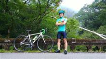 【自転車】早朝正蓮寺と土佐山