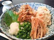 蕎麦の旅 その25  札幌市  手打蕎麦のたぐと