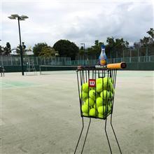 恒例のテニス会🎾〜6月度