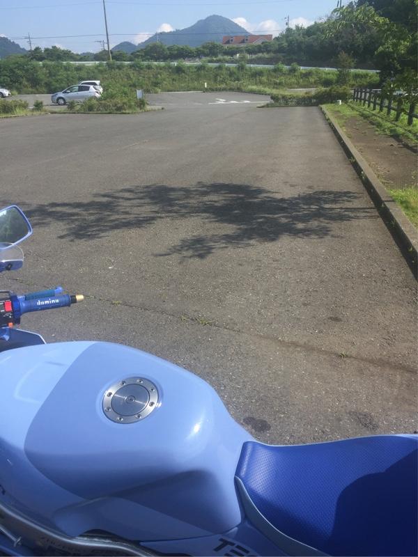 バイク日和で最高の朝走り❓❓❓