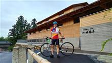 【自転車】早朝五台山と禅師峰寺そして龍馬さん