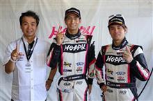SUPER GT 第4戦 タイ