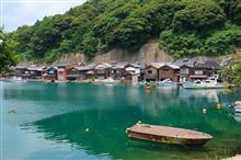 京都Touring!舟屋と日本三景を散策(海の京都編)♪