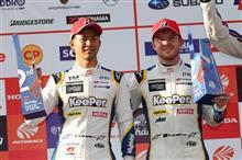 SUPER GT 第4戦決勝