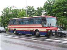 今でも現役のバス!
