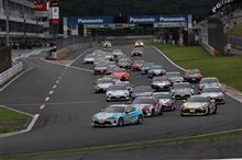 GAZOO Racing 86/BRZ Race 第5戦富士