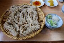 長野TOUR!鬼無里から戸隠への旅(美食編)♪
