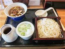 蕎麦の旅 その26  釧路市  蕎麦処 宮嶋