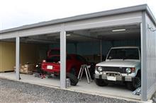 愛車ガレージのシャッターを後付DIYで手軽に電動化! 車内からスマホ操作で開閉できるプチセレブ感をあなたに!?【PR】