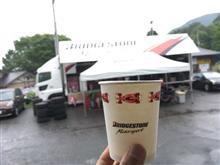 久万高原 全日本ジムカーナRd7公開練習