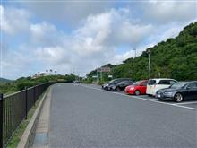 日本海を見に・・目的の橋に・・(。◠‿◠。)♡