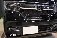 「2019年度前半も新車販売台数NO1」ホンダ・N-BOXカスタムのガラスコーティング【リボルト東京WEST】