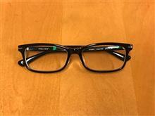 眼鏡新調、その後