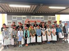 小学生が運転トヨタカローラ栃木presents 「140AT」2019Rd2