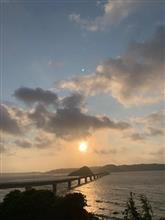 日本海を見に・・夕陽・・(。◠‿◠。)♡