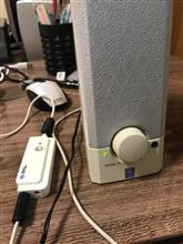 PCiのUSB音源がいまいちだったけど、試しに歪率測定してみた件