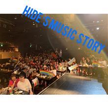Hide's Music Story~chapter1~からの甲子園へ。