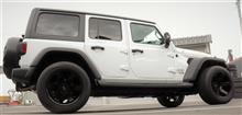 Jeep JLラングラー トラブルのご報告です⁉